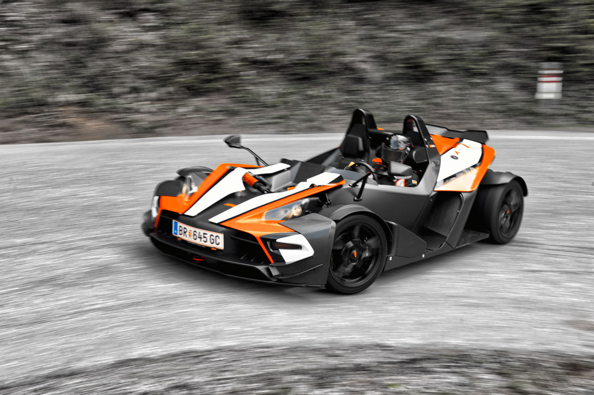 Ktm x bow l 39 auto fa on moto boitier rouge - X bow ktm ...